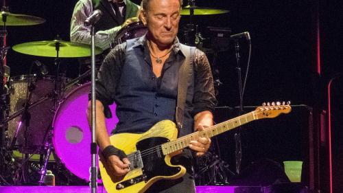 Nou album pentru Bruce Springsteen
