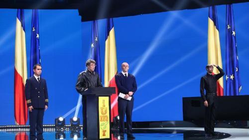 Ionuț Rusu, cel mai vizualizat concurent iUmor, revine în această seară ca invitat special