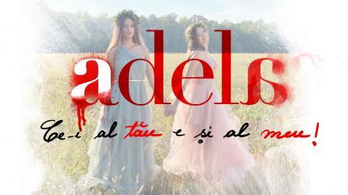 Antena 1 începe filmările pentru Adela, un nou serial de ficțiune produs de Ruxandra Ion