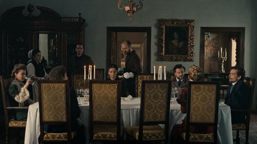"""""""Malmkrog"""", noul film al lui Cristi Puiu, în avanpremieră  la Noaptea Albă a Filmului Românesc"""