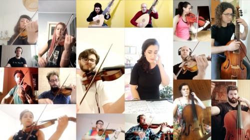 """Coronacriză: Filarmonica de Stat """"Transilvania"""", din Cluj, anulează deschiderea stagiunii"""