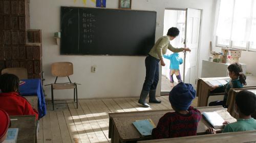 Iohannis, mulțumit de cum a debutat anul școlar în pandemie