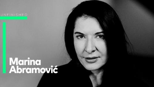 Marina Abramović, unul dintre cei mai importanți artiști contemporani, se alătură festivalului UNFINISHED