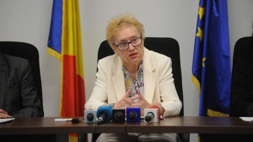 Renate Weber: România, țara cu cele mai dure măsuri de restrângere a drepturilor și libertăților