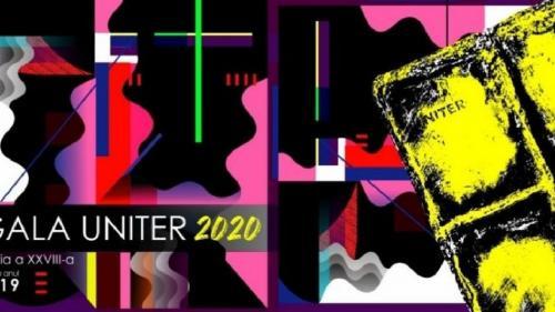 21 septembrie, Sărbătoarea Teatrului românesc: Gala Premiilor UNITER 2020, ediția a 28-a, la Craiova