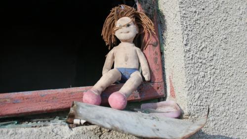 Copiii săraci, mai mulţi din cauza pandemiei