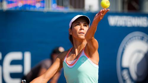 WTA. Raluca Olaru s-a calificat în semifinalele probei de dublu de la Roma