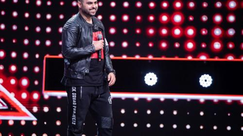 """X Factor, lider de audiență la nivelul întregului public din mediul urban şi la nivel național.Florin Ristei se simte de neoprit: """"V-am zis că o să câștig X Factor anul acesta?!"""""""