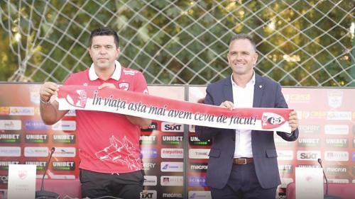 GAZ METAN - DINAMO 1-3. Diferența dintre Liga a doua din Spania și prima Ligă din România