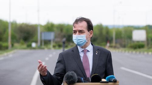 """Orban trage în PSD: """"Podul Ciurel e inutil. Duce de nicăieri spre nicăieri!"""""""