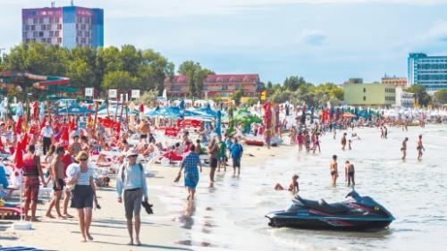 Turismul intern s-a ieftinit. Care au fost prețurile în perioada sezonului estival 2020