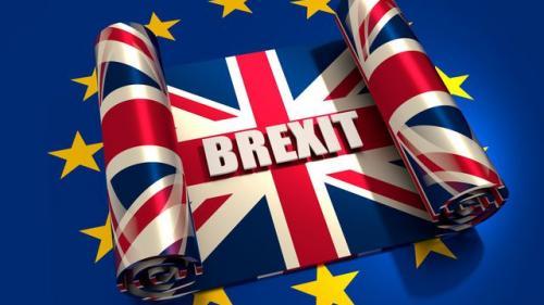 Brexit:  Lipsa unui acord cu UE va afecta grav economia Regatului Unit