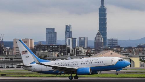 China se pregătește să invadeze Taiwanul