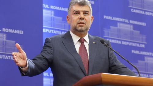 Ciolacu îl atacă pe Iohannis: Ați schimbat haina de președinte cu uniforma de agent-șef al PNL!