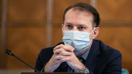 Florin Cîțu: Nu umblăm la veniturile cetățenilor, nu creștem taxe, nu băgăm taxe/ În acest moment ai nevoie să injectezi lichiditate în economie
