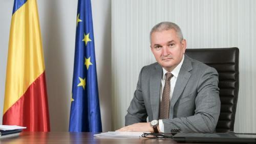 Președintele ASF: BVB trebuie să devină un hub regional strategic pentru celelalte piețe financiare din spațiul sud-est european