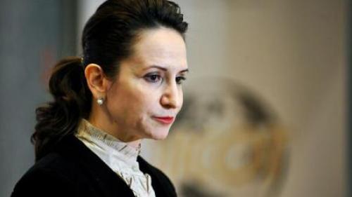 USR cere schimbarea Giorgianei Hosu de la șefia DIICOT