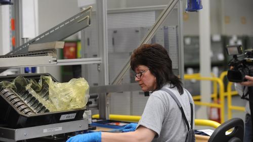 Șomajul a crescut la 5,4% trimestrul doi din 2020. Numărul angajaților a scăzut la 65,2%