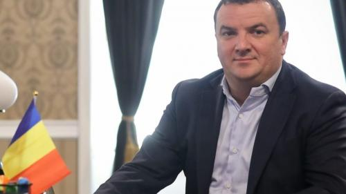 Candidat important la funcția de președinte al Consiliului Județean Timiș, depistat cu coronavirus