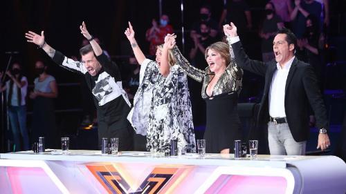 X Factor, lider de audiență pe toate categoriile de public.Premieră în cadrul show-ului: Florin Ristei a acordat primul wild card