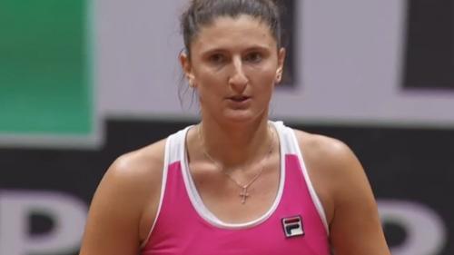 Roland Garros 2020. Irina Begu s-a calificat în turul secund. Urmează un meci 100% românesc