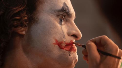 Joaquin Phoenix a devenit tată. Cum se numește copilul