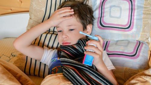Testul de control al astmului bronșic, la copii