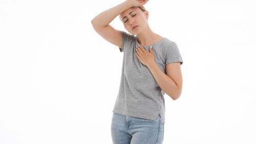 Oboseală cronică: un test de sânge ar putea detecta acest sindrom