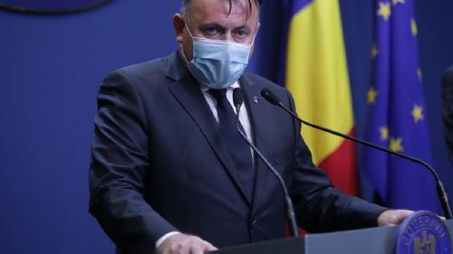 Nelu Tătaru: Avem 158 de elevi infectați și 73 de cadre didactice și nedidactice. În ultima săptămână, peste 800 de copii au fost confirmați cu noul coronavirus