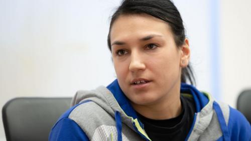 Cristina Neagu, testată pozitiv la coronavirus