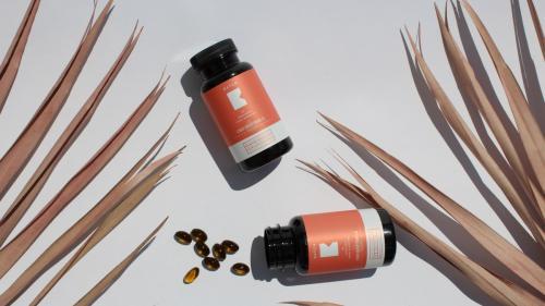 Capsule cu ulei de canabis care iti sustin sistemul imunitar