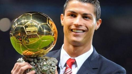 Cristiano Ronaldo are o avere de 422 de milioane de euro!