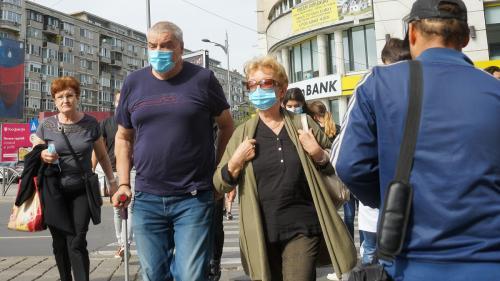 UPDATE. Informații contradictorii privind rata de infectare în Capitală. În 31 de județe și în București, rata de incidență: peste 100 de cazuri/ 100.000 locuitori