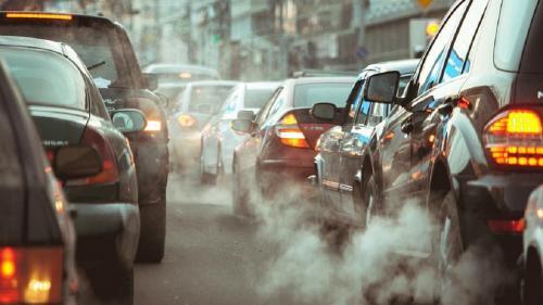 Pandemia de coronavirus a dus la cea mai mare scădere a emisiilor de CO2 din istoria recentă