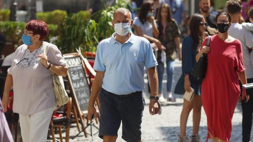 Primarul din Brăila nu vrea ca masca să fie obligatorie în toate spațiile publice și intenționează să facă plângere