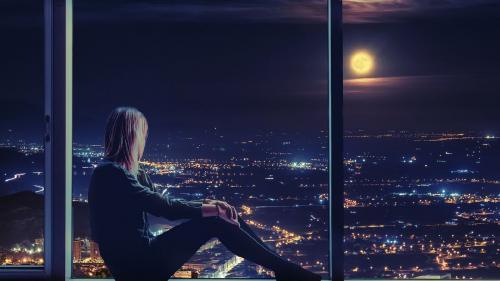 Super Luna în Balanță. Semnificații pentru relații, emoții și familie