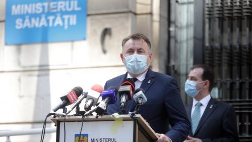 Ce spune ministrul Sănătății despre comportamentul bolnavilor, în contextul pandemiei