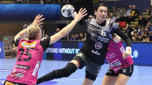 Cristina Neagu, decisivă în victoria cu Ferencvaros