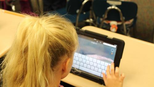 Situație dramatică în educație. 28% dintre elevi nu pot urma cursuri online