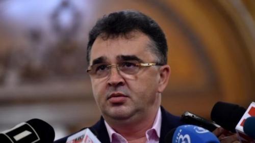 PSD a invalidat lista la parlamentare trimisă de Marian Oprișan