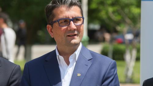 Fostul primar al Constanței, Decebal Făgădău, trimis în judecată pentru abuz în serviciu