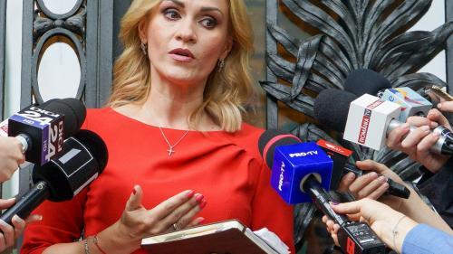 Gabriela Firea: Voi depune imediat după depunerea jurământului un proiect de lege de amendare a Legii termoficării