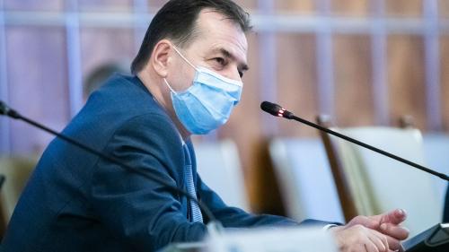Ludovic Orban: Este pregătit proiectul de hotărâre de guvern pentru numirea noului prefect
