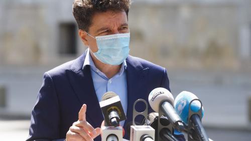 Nicușor Dan: Validarea mea ca primar general a fost atacată cu 52 de cereri de apel