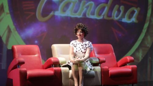 TNTm / SUNT O BABĂ COMUNISTĂ, spectacol cu public, în Sala Mare