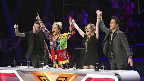 De la Olimpiada de la Londra, pe scena X Factor!