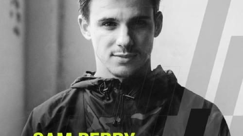 Sam Perry, câștigător The Voice Australia- în juriul competițiilor lansate de BLIP - prima platformă de beatbox și looping din România