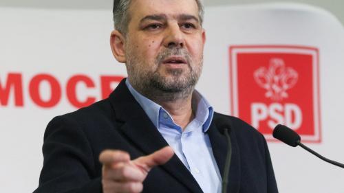 Marcel Ciolacu: Premierul României va fi de la PSD