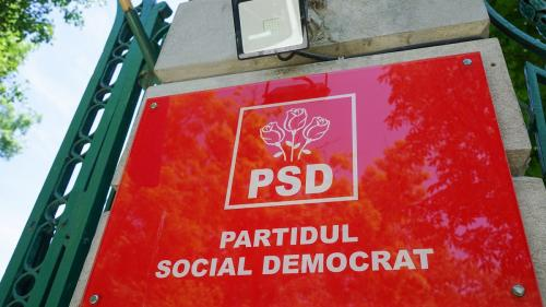 PSD, mesaj ironic la adresa Guvernului Orban