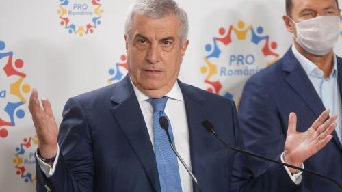 Tăriceanu: Pro România propune redeschiderea tuturor afacerilor, cu testarea permanentă a celor care lucrează